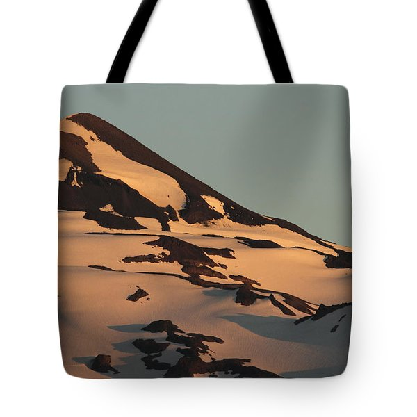Evening Into Night Tote Bag by Laddie Halupa