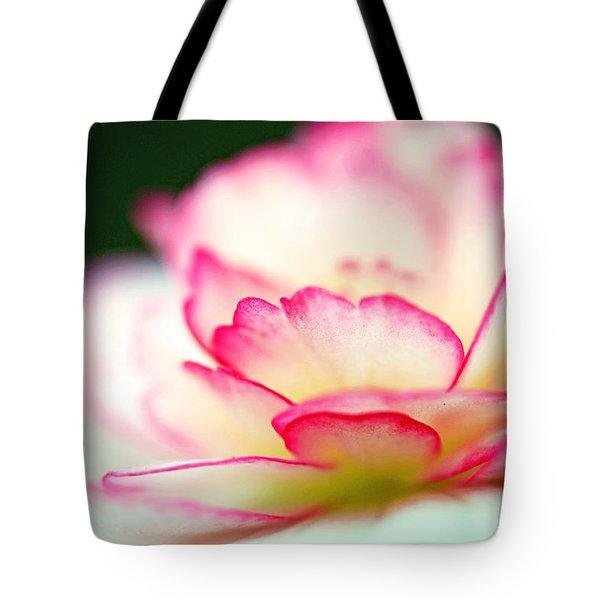 Every Moment... Tote Bag by Melanie Moraga