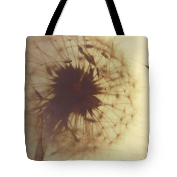 Fading Wish Tote Bag by Amy Tyler