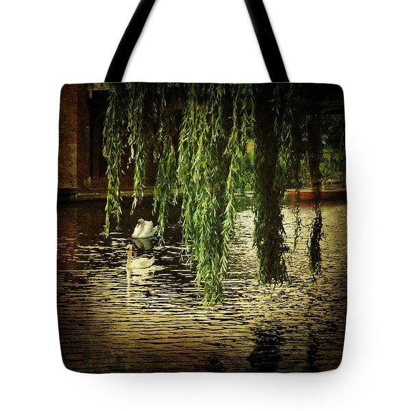 Faithfully Tote Bag