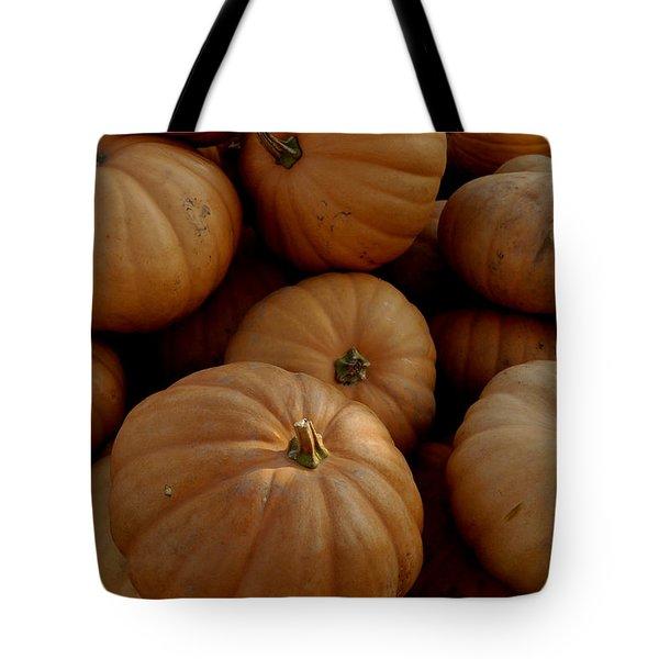 Fall Bounty Tote Bag by LeeAnn McLaneGoetz McLaneGoetzStudioLLCcom