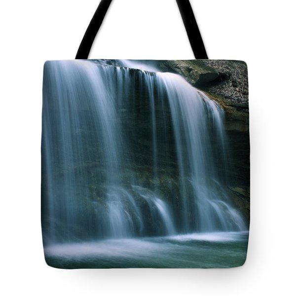 Falls Bottom Tote Bag