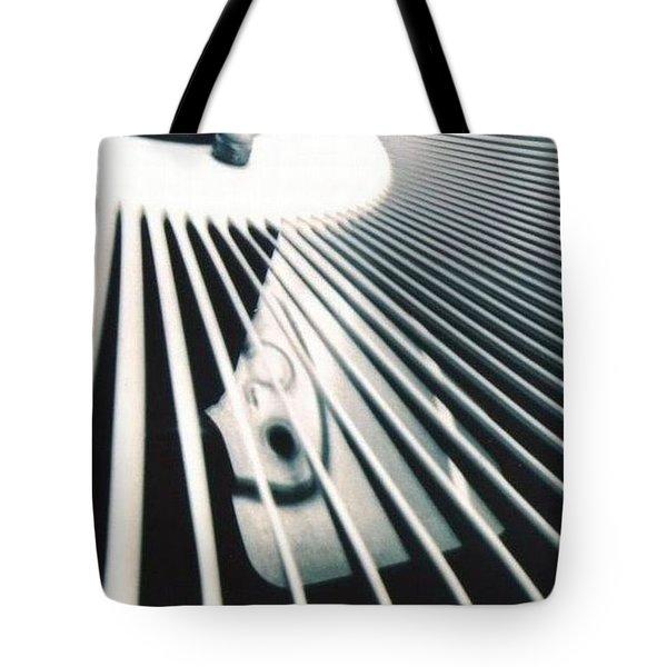 Fan Tote Bag