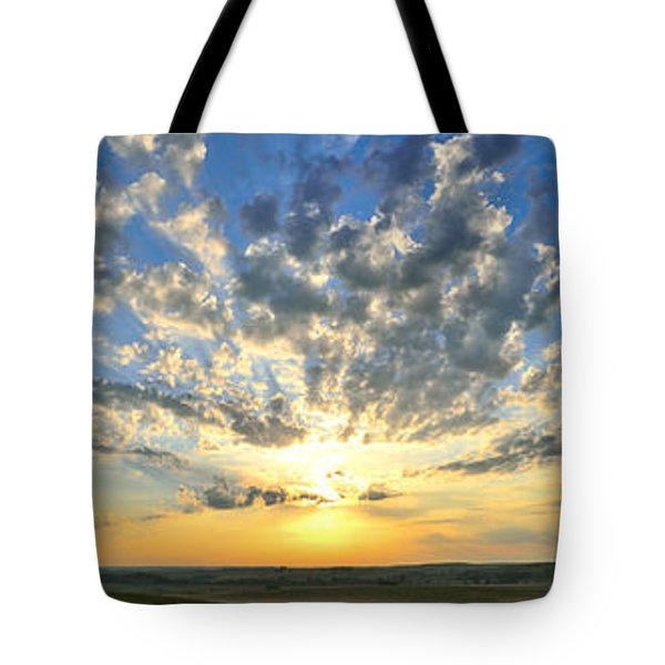 Tote Bag featuring the photograph Fantastic Voyage by Brian Duram