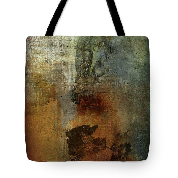 Faults Of Mine  Tote Bag by Empty Wall