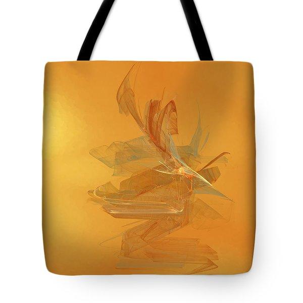 Feast Tote Bag