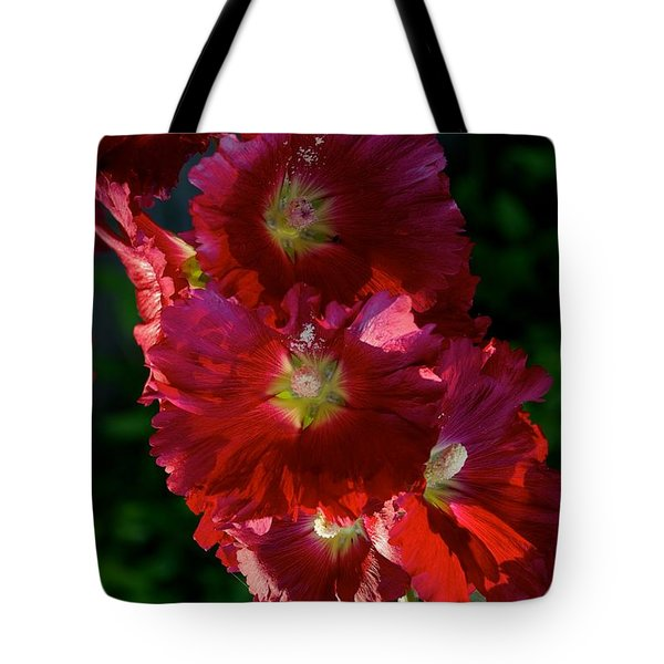 Tote Bag featuring the photograph Fertile by Joseph Yarbrough