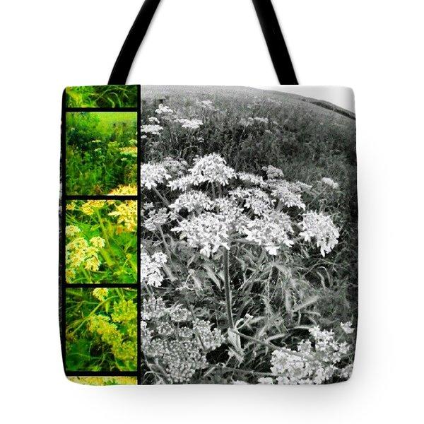 Field Fresh Tote Bag