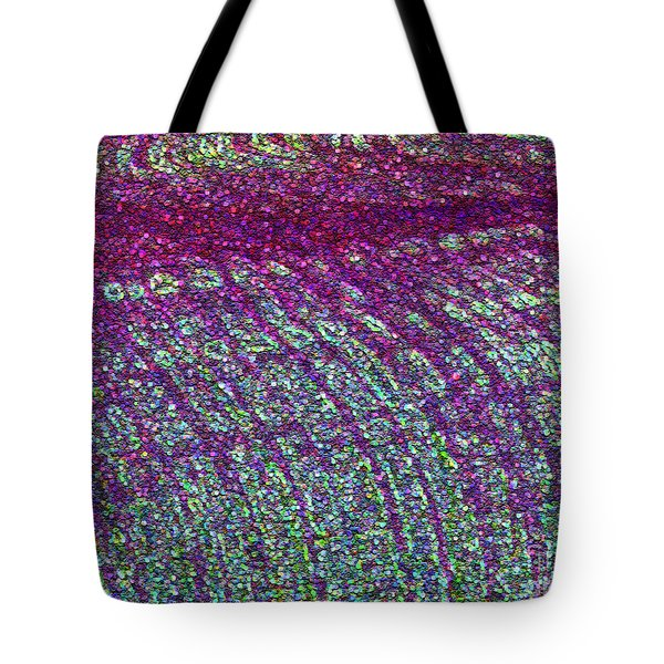 Fields Of Gmo Tote Bag