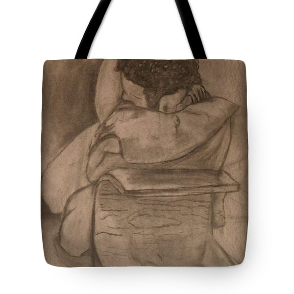 Figure 2 Tote Bag