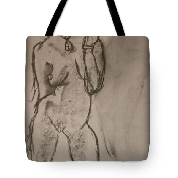 Figure 3 Tote Bag