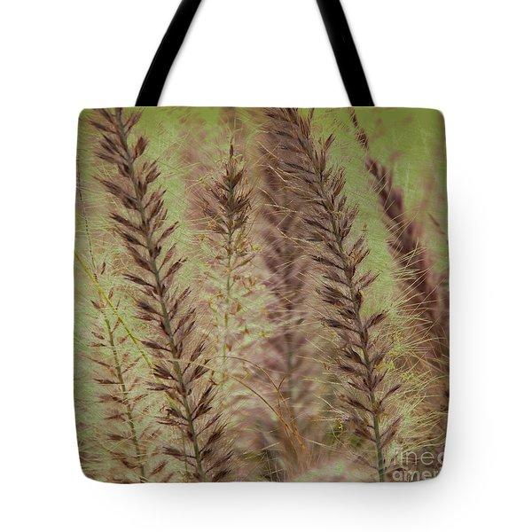 Filigree-iv Tote Bag by Susanne Van Hulst