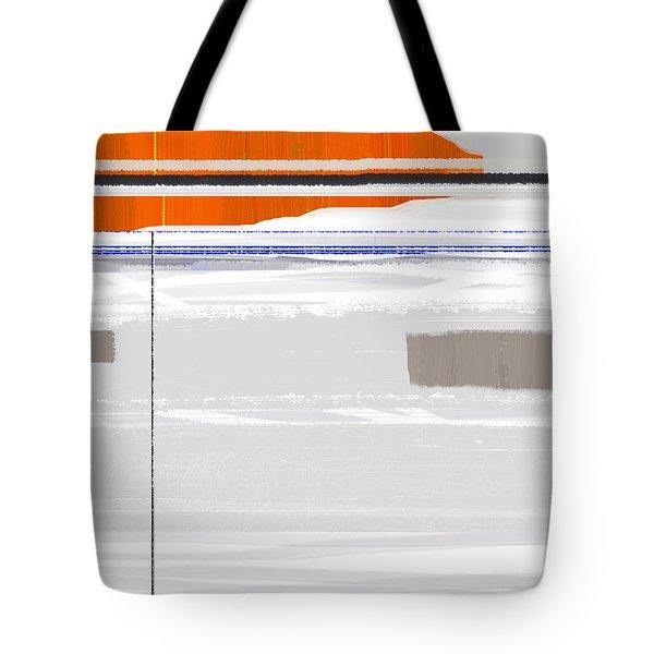 Flag Tote Bag