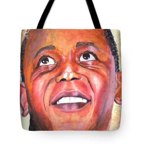 Flip Wilson 1970 Tote Bag