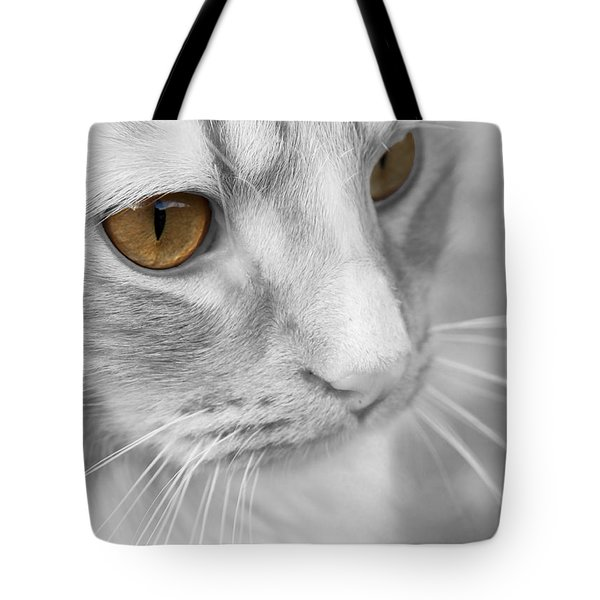 Flitwick The Cat Tote Bag