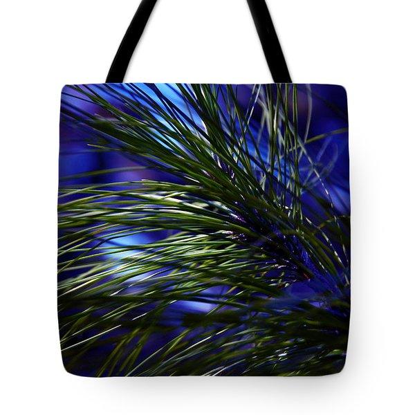 Florida Grass Tote Bag