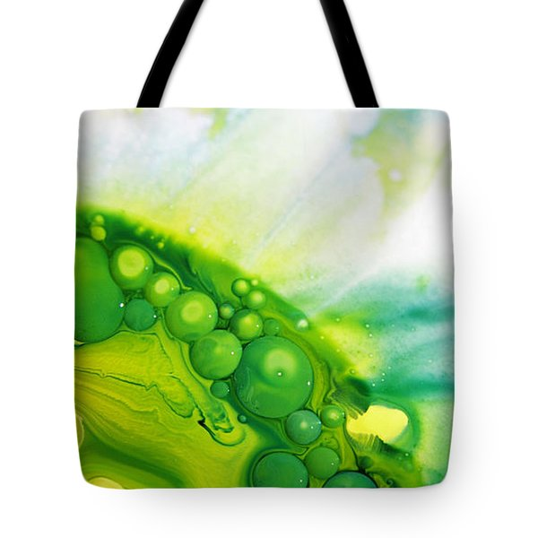 Fluidism Aspect 35 Photography Tote Bag by Robert Kernodle
