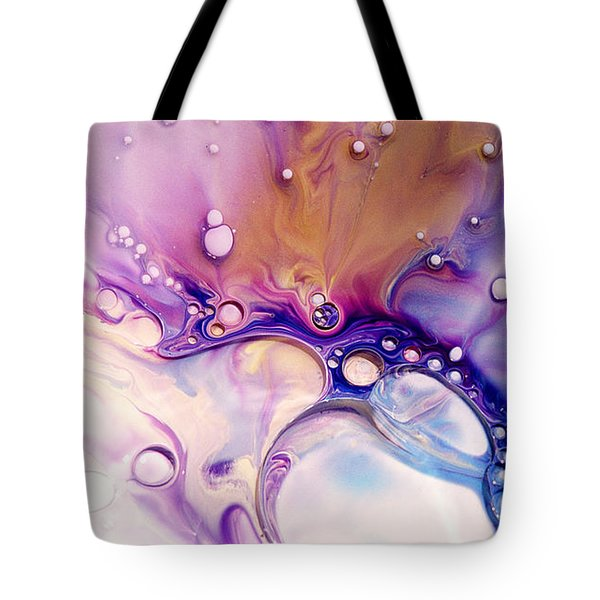 Fluidism Aspect 601 Photography Tote Bag by Robert Kernodle