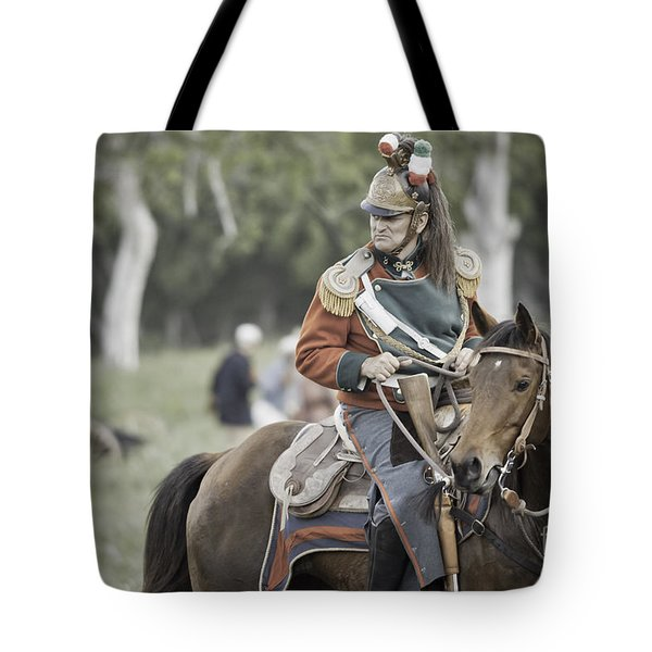 For A Brief Moment Tote Bag by Kim Henderson