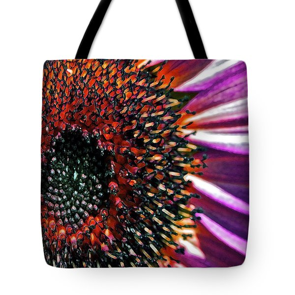 For Ana Tote Bag by Gwyn Newcombe