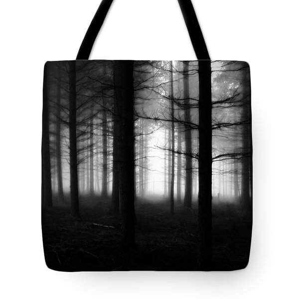 Forest Of Dean Tote Bag