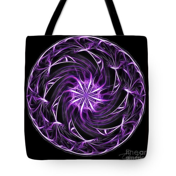 Forgotten Dream Tote Bag by Danuta Bennett