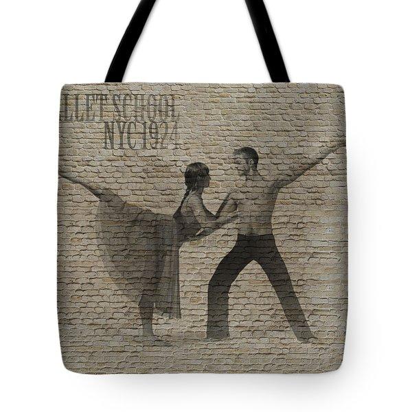 Forgotten Romance 2 Tote Bag