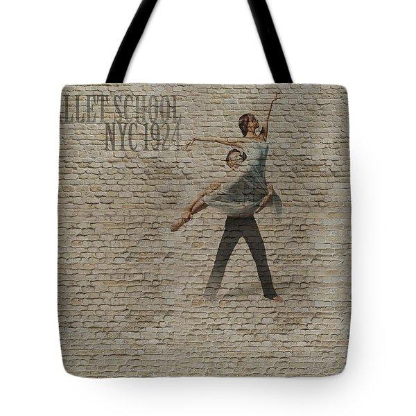Forgotten Romance 3 Tote Bag