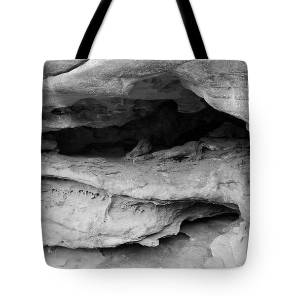 Formation Tote Bag by Colleen Coccia