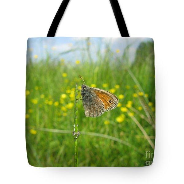 Tote Bag featuring the photograph Fragile Beauty #02 by Ausra Huntington nee Paulauskaite