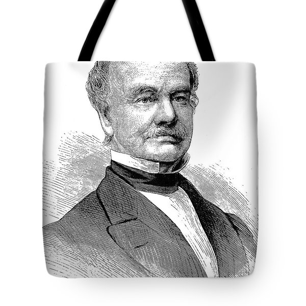 Francis Elias Spinner Tote Bag by Granger