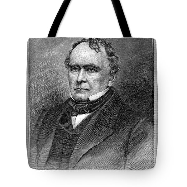 Francis Lieber (1800-1872) Tote Bag by Granger
