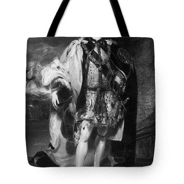 Francis Osborne (1751-1799) Tote Bag by Granger