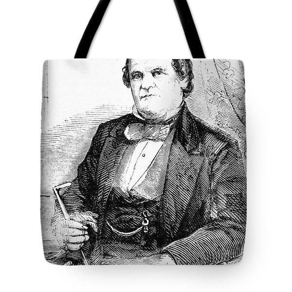 Francis Wilkinson Pickens Tote Bag by Granger