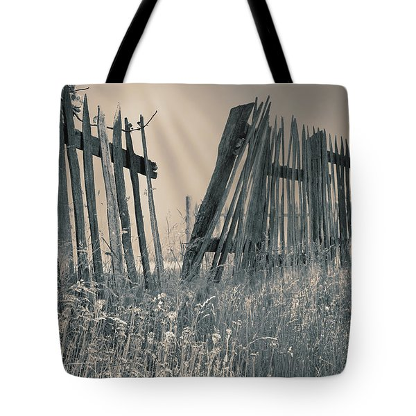 Tote Bag featuring the photograph Freedom by Mary Almond