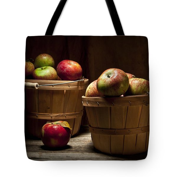 Fresh From The Orchard IIi Tote Bag