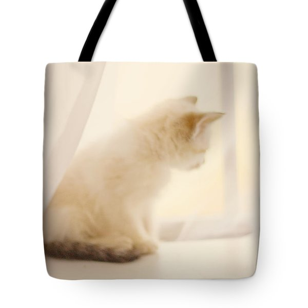 Fresh Wonder Tote Bag by Amy Tyler