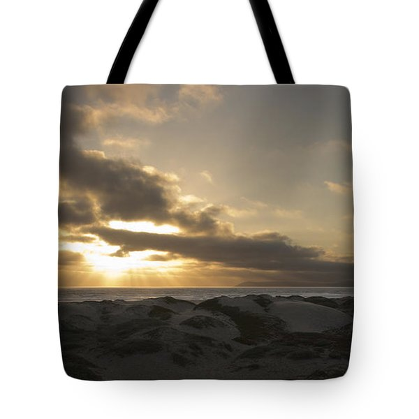 From Above Tote Bag by Heidi Smith