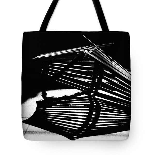 Fruit Basket Tote Bag by Susan Capuano