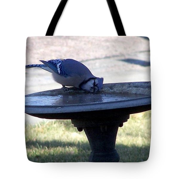 Frustration Tote Bag by Dorrene BrownButterfield