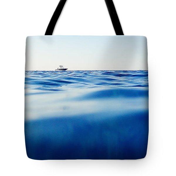 Fun Time Tote Bag by Stelios Kleanthous