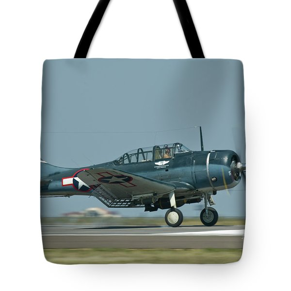 Gear And Flaps Down Tote Bag
