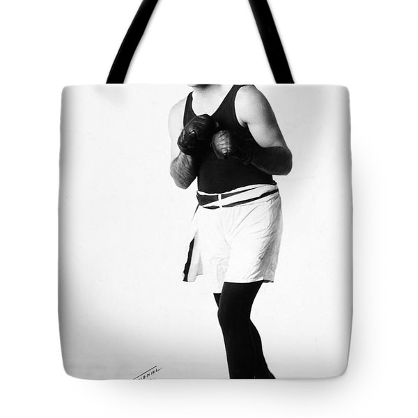 Gene Tunney (1898-1978) Tote Bag by Granger