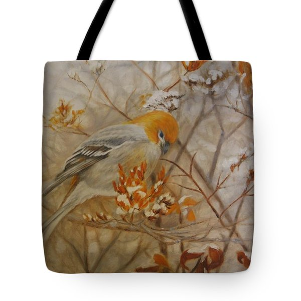 Tote Bag featuring the painting Generous Provision by Tammy Taylor
