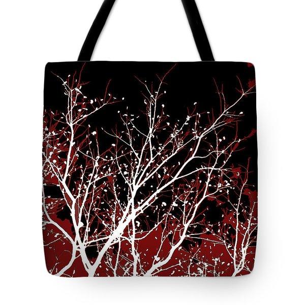 Genesis Tote Bag by Glennis Siverson