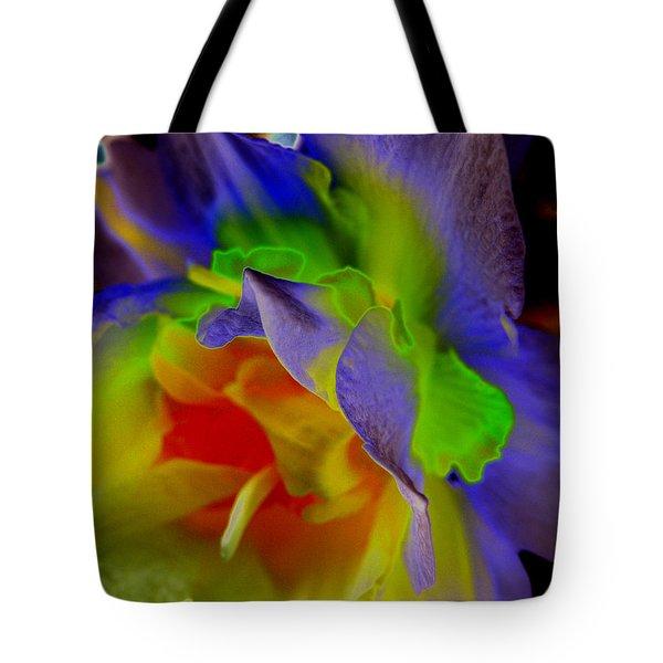 Gentle Strength Tote Bag