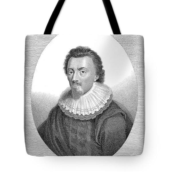George Calvert Tote Bag by Granger