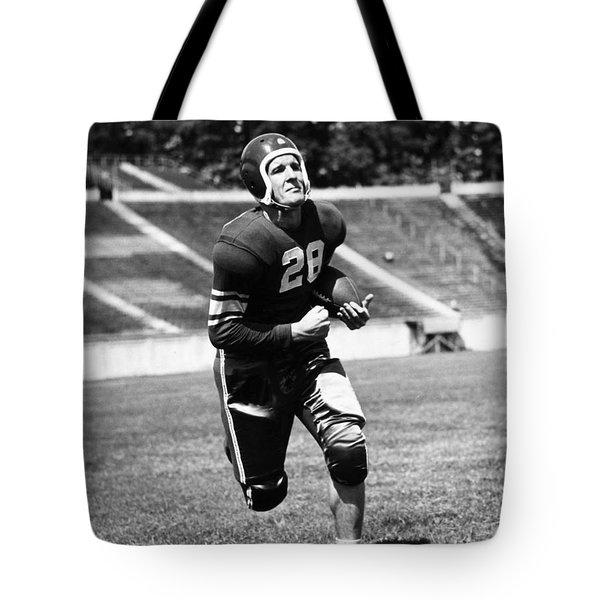 George Clark (d. 1972) Tote Bag by Granger