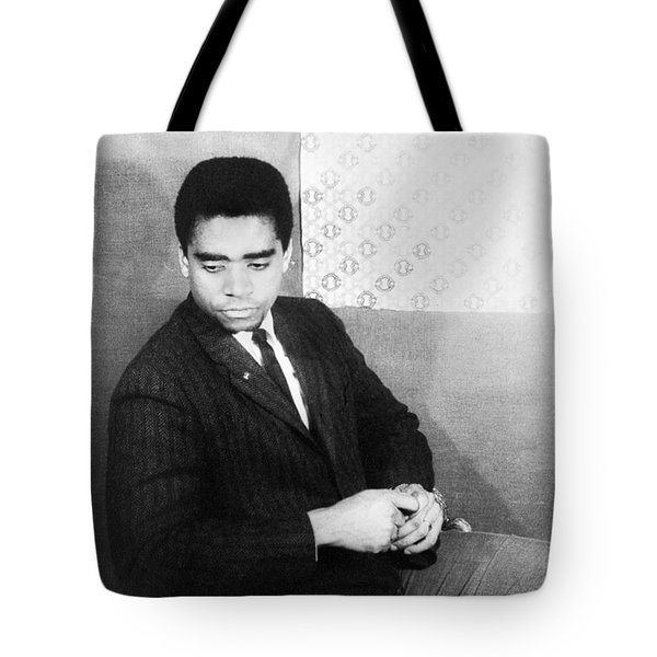 George Shirley (1934- ) Tote Bag by Granger