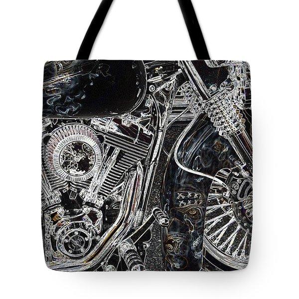 Gimmie The Keys  Tote Bag